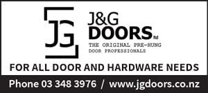J&G Doors