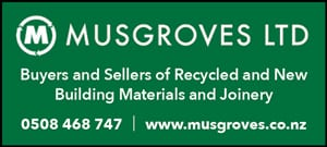 Musgroves Ltd