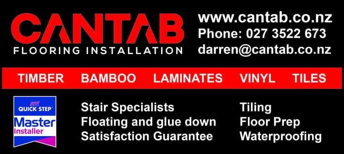 CANTAB – Flooring Insallation