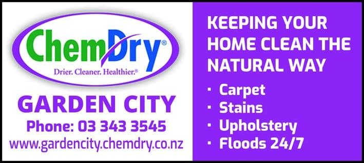 Garden City – Chem-Dry