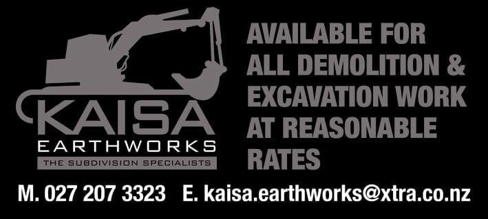 Kaisa Earthworks