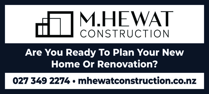 M Hewat Construction