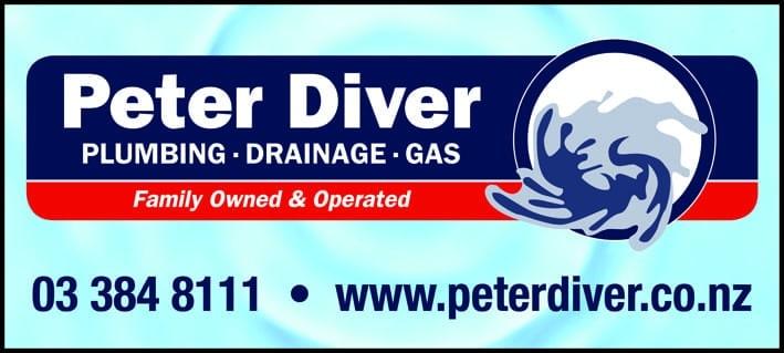 Peter Diver