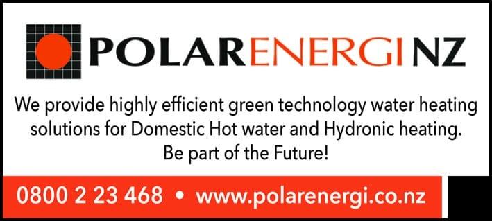 Polar Energi NZ