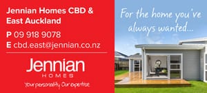 Jennian Homes Auckland CBD & East