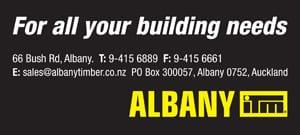 Albany  ITM