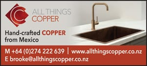All Things Copper