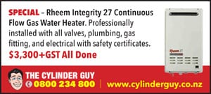 Cylinder Guy