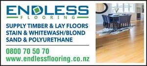 Endless Flooring